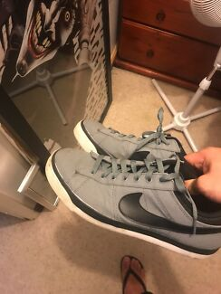 Wanted: Nike Skate Shoes US SIZE 11