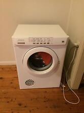 Electrolux auto sending cloths dryer Umina Beach Gosford Area Preview
