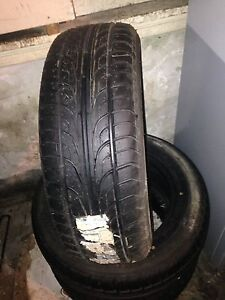 Brand New Never Used Tires