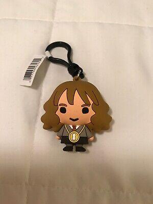 Harry Potter - Series 5 Collectors Bag Clip * Hermione Granger - Hermione Bag