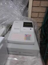 Cash Regisers & Scales - Very Good Condition. Collingwood Park Ipswich City Preview