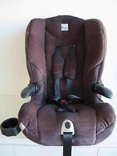 SAFE & SOUND MAXI RIDER CHILD SAFETY SEAT/BOOSTER GREAT CONDITION Brighton-le-sands Rockdale Area Preview