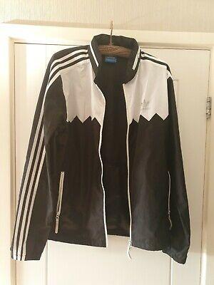 Mens Adidas Jacket Medium