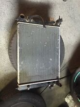For sale radiator come out of a vs Hobart CBD Hobart City Preview