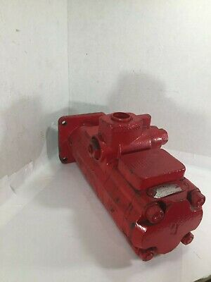 1 Used Parker 313-9720-216 Hydraulic Motor Make Offer