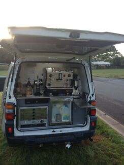 Coffee de wheels reduced to $30000 Earlville Cairns City Preview