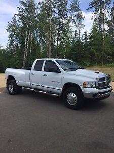 2005 Ram 3500 DRW