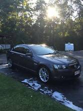 2008 Holden VE Calais V Sedan 60th Anniversary Buderim Maroochydore Area Preview