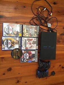 PlayStation 2 PS2 Charlestown Lake Macquarie Area Preview