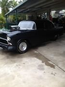 55 CHEV DRAG CAR Dakabin Pine Rivers Area Preview