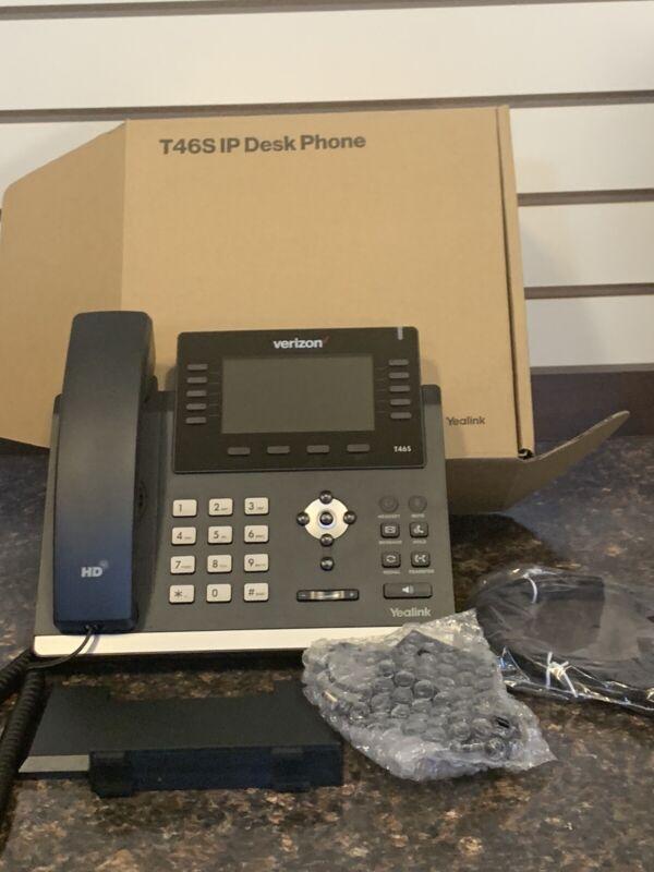 Verizon T46S IP Desk Phone