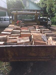 Quality and seasoned firewood for sale. Port Macquarie Port Macquarie City Preview