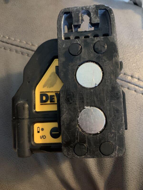 Dewalt Laser Level DW088