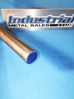 1 Diameter X 24-long 8620 Steel Round Bar--1.0 Dia 8620 Steel Lathe Stock