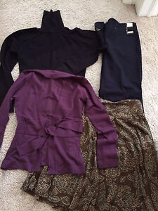 8-piece Size Small EUC Lot Cambridge Kitchener Area image 2