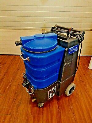 Used Esteam Ninja Carpet Extractor