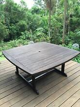 Outdoor Dining Table Mons Maroochydore Area Preview