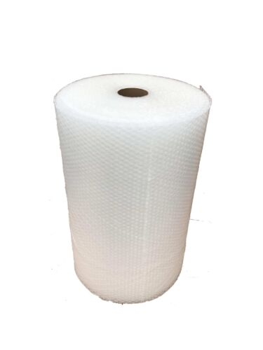 """3/16""""x24""""Small Bubble Packaging Wrap Perforated 175ft Mailing /Shipping /Moving"""