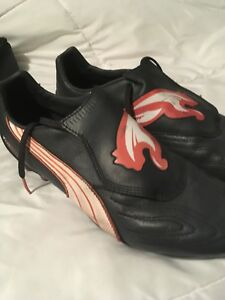 Souliers/Spikes Soccer