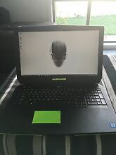 Alienware 17 R3 Gaming Laptop Mill Park Whittlesea Area Preview