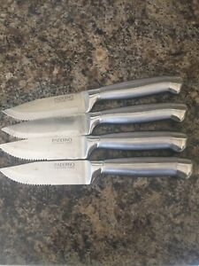 Paderno Steak Knives