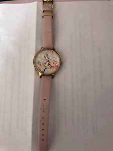 Selling Ted Baker Cherry Blossom Watch