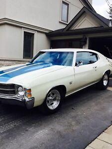 1971 chevelle 454 engine stroked to 488    1968 1969 1970 1972