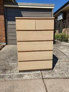 Ikea malm for sale. Free deliver