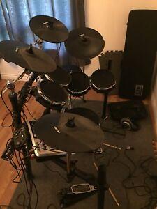 Alesis e drums