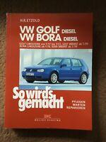 Handbuch VW Golf / Bora Hessen - Bad Camberg Vorschau