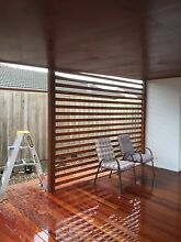 PERGOLA DECKING cheapest carpenters Melbourne CBD Melbourne City Preview