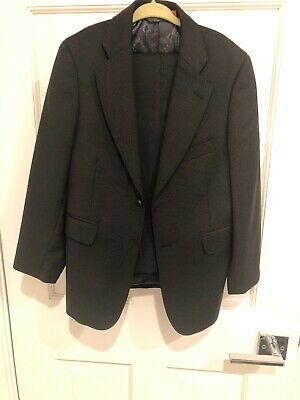 Boys Dress Suits (Tallia Boys Suit With Michael Kors White Dress Shirt Size)