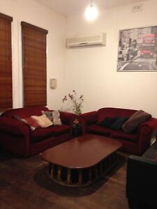 Twin Room in International Share House 120 Charles Street WST PTH West Perth Perth City Area Preview