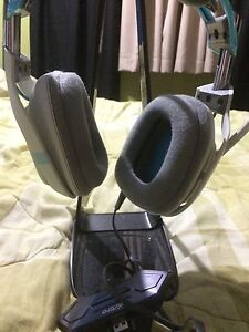 Astro a40 with mix amp