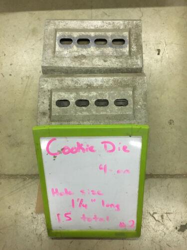 """Triumph Magna Cookie Depositor Die """"2"""""""