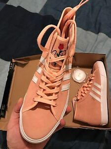 Adidas shoes high top