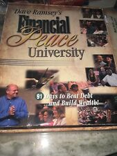 Dave ramsey college debt free book