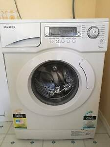 Samsung 7.0kg Washing machine South Morang Whittlesea Area Preview