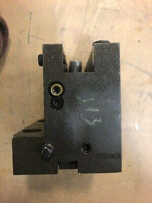Daewoo Doosan Cnc Od Turret Tool Holder Block 1 Sq Tall Style
