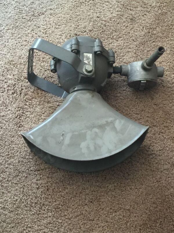 2~ Atlas Explosion Proof Loud Speaker HLE-3 ! LOT OF 2!