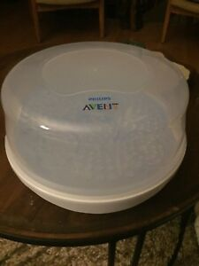 Philips Avent Microwave Sterilizer