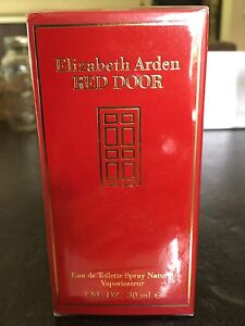 Eau de toilette Red Door Elizabeth Arden (2)