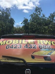 Mobile rwc and Aircon regas Kirwan Townsville Surrounds Preview