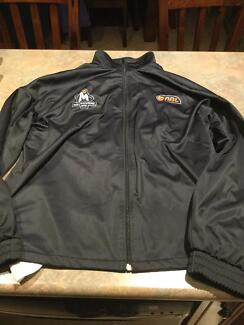 Collectable NBL basketball Melbourne United Jacket