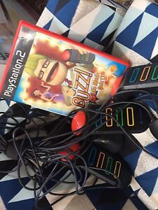 Buzz PlayStation 2 Swansea Lake Macquarie Area Preview
