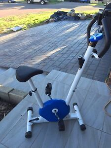 Exercise cycle spin bike Abbotsbury Fairfield Area Preview