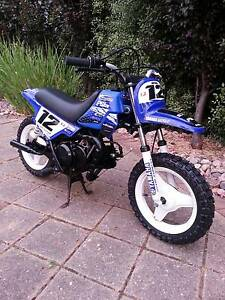 YAMAHA PW50 Flagstaff Hill Morphett Vale Area Preview