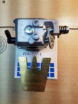 Carburetor Adjusting Tool