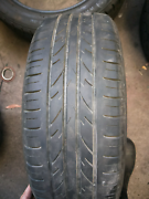 X1 185/55/15 85% tread left Clontarf Redcliffe Area Preview