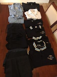 Ormeau woods state high school uniforms Ormeau Gold Coast North Preview